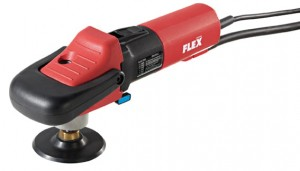 Szlifierka Flex LE 12-3 100 WET 230 V PRCD